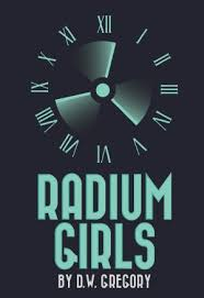 Radium Girls Cover