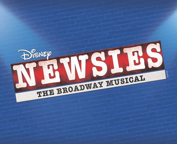 Newsies-BlueLogo